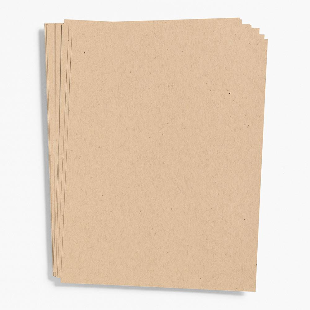 A7 Paper Bag Note Cards | Set of 10