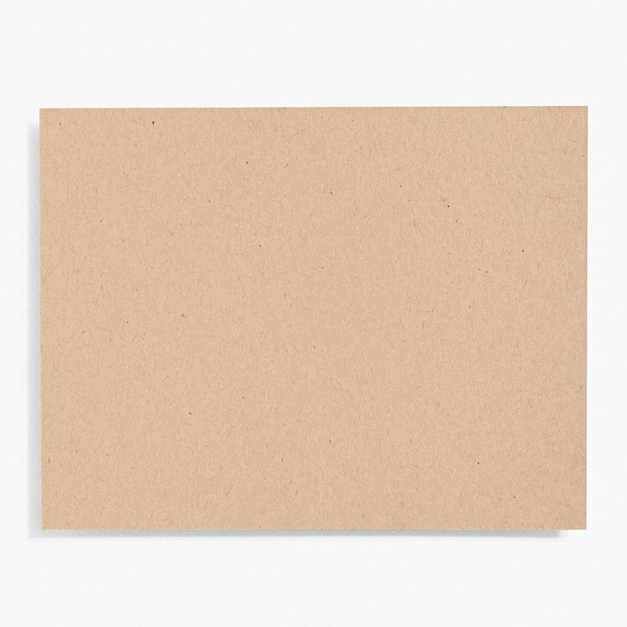 A2 Paper Bag Note Cards | Set of 10