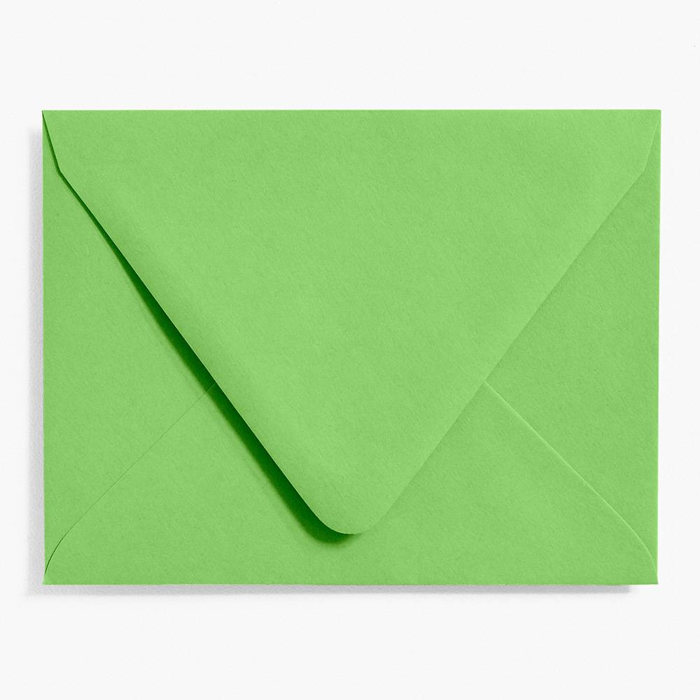 4 Bar Clover Envelopes | Set of 10