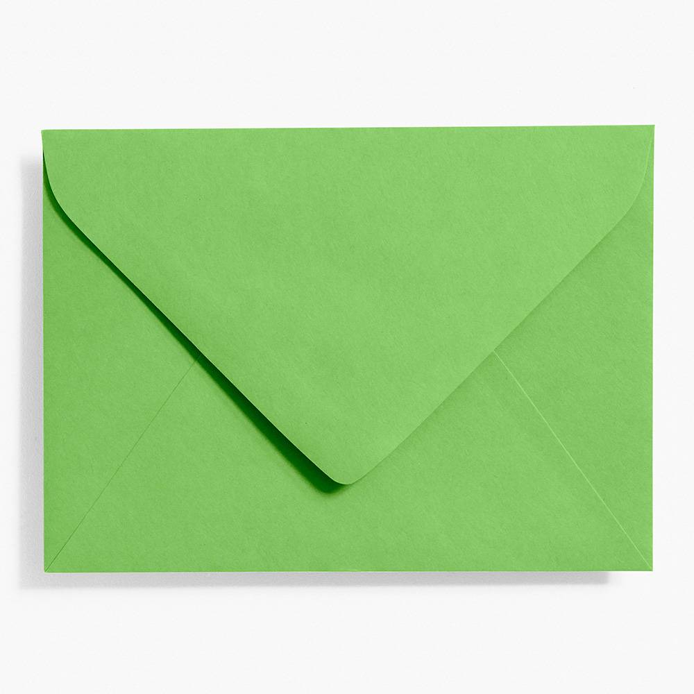 A7 Clover Envelopes | Set of 10