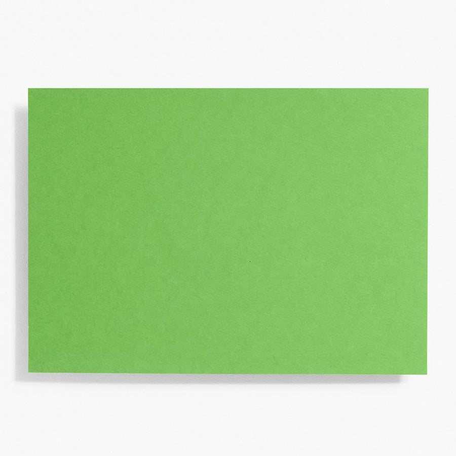 A7 Clover Note Cards | Set of 10