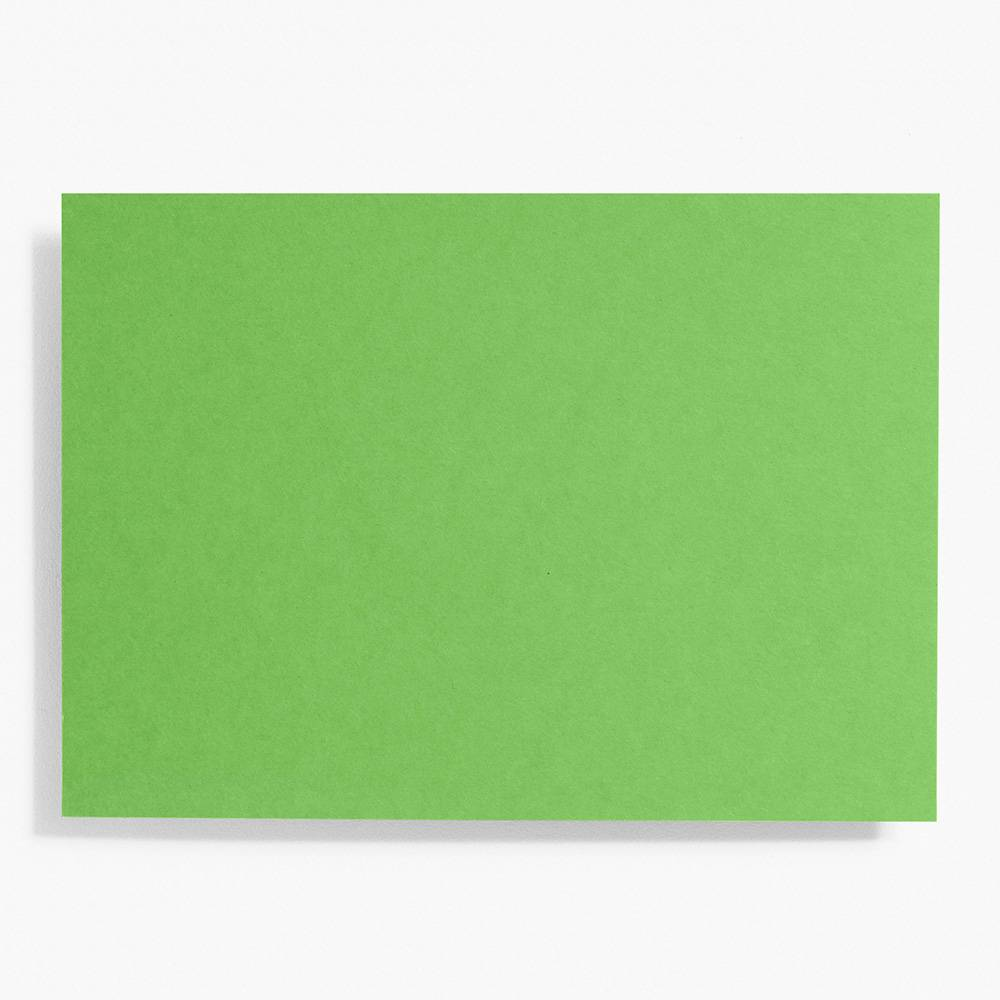 4 Bar Clover Note Cards | Set of 10