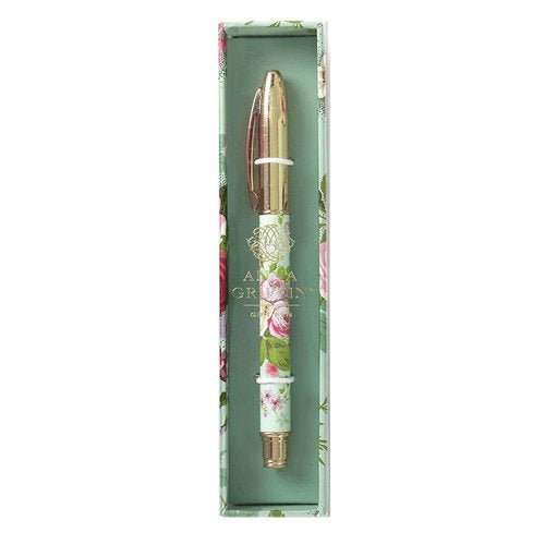 Amelie Floral Gift Pen ~ Anna Griffin