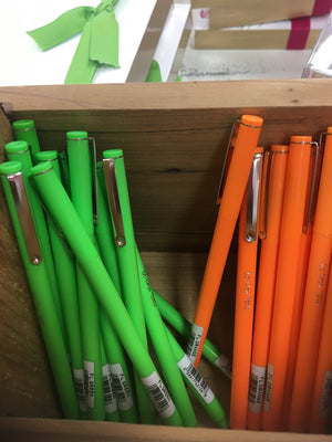 Le Pen Colored Pens (assorted colors)