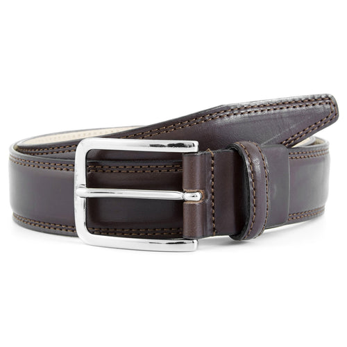 Diego Leather Belt
