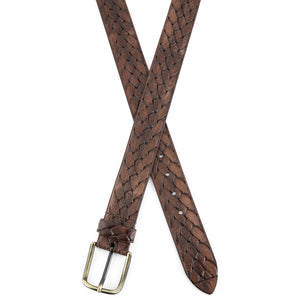 John Leather Belt