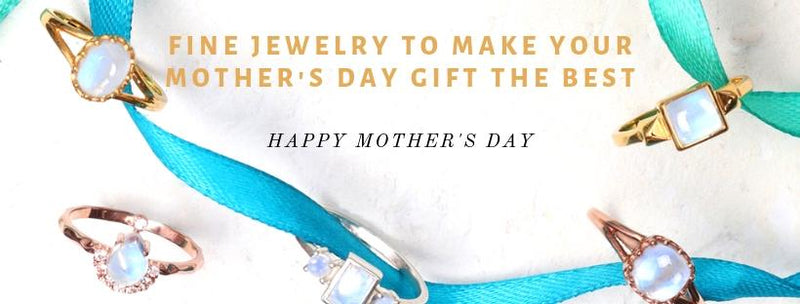 Fine Jewelry To Make Your Mother's Day Gift The Best