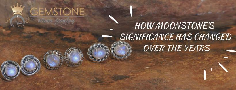 How Moonstone's Significance Has Changed Over The Years