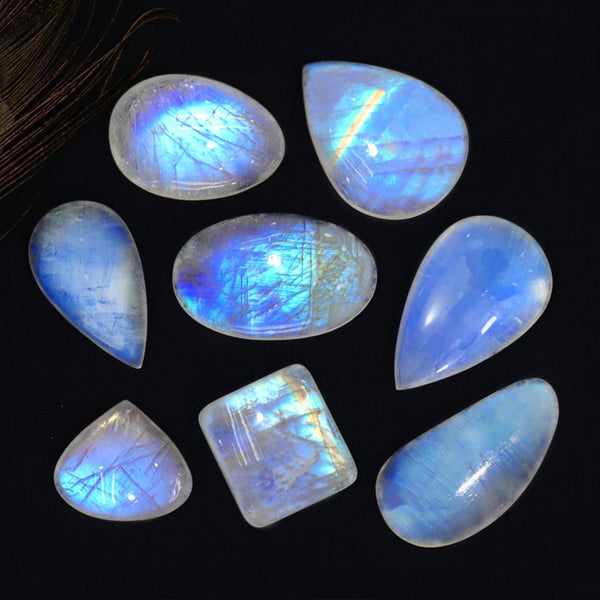 Additional Benefits Of Moonstone