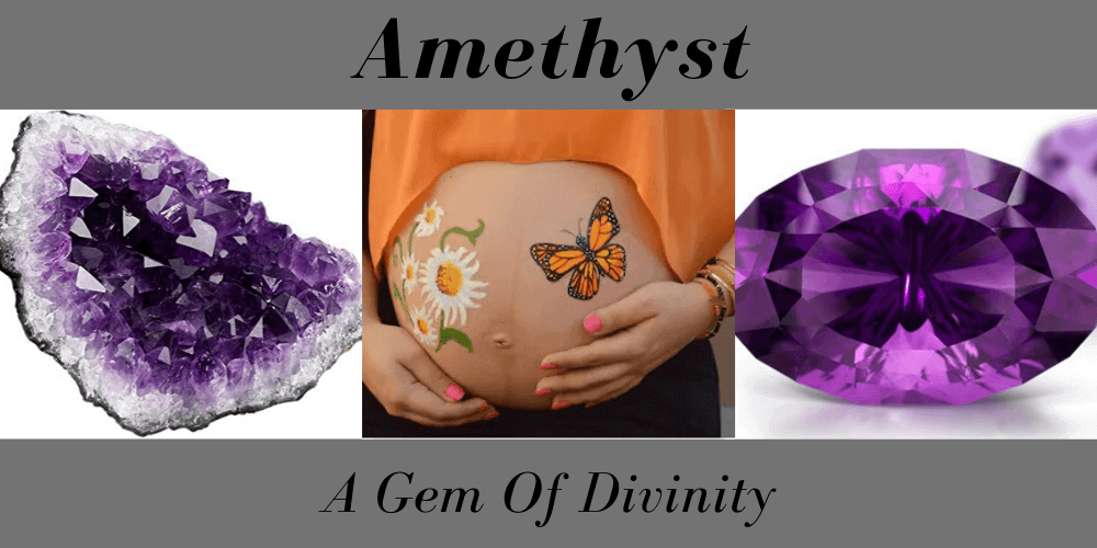 Amethyst - A Gem Of Divinity