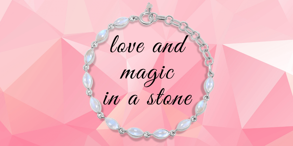 Love And Magic In A Stone