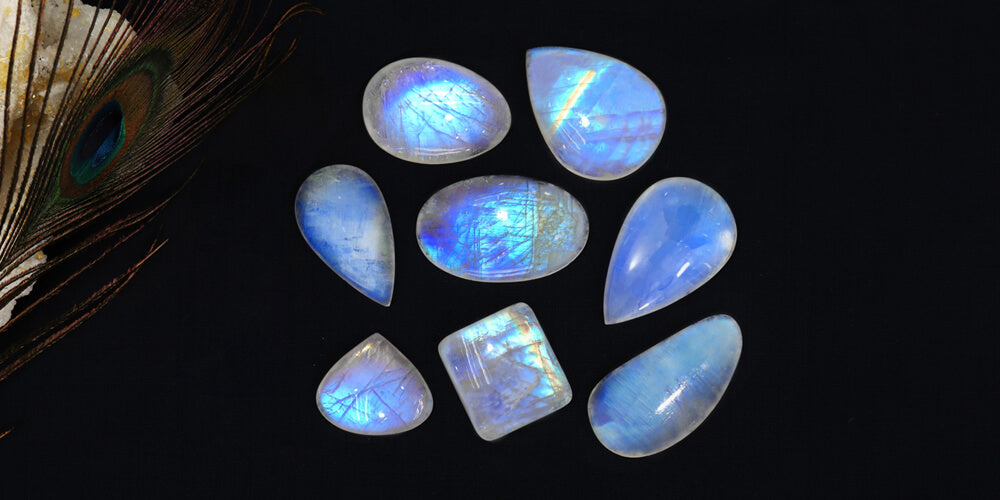 Moonstone Qualities