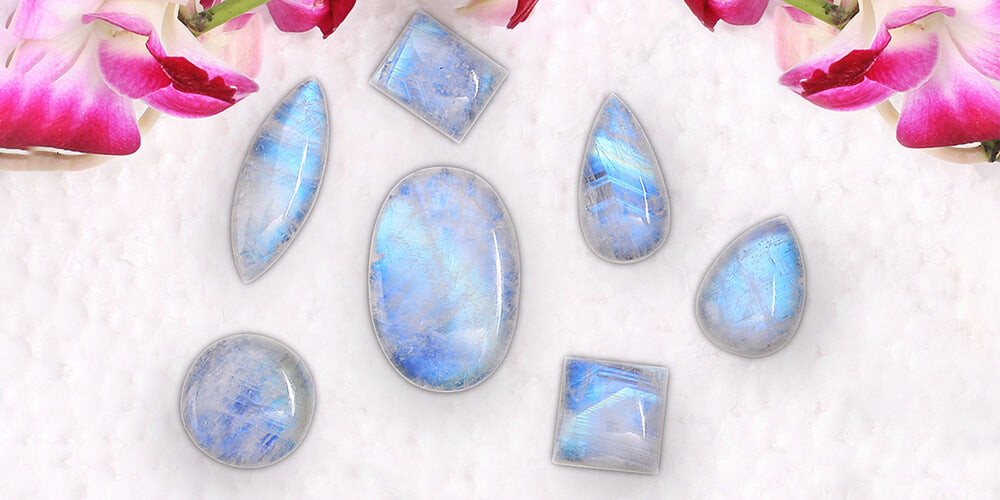 Spiritual Benefits Of Moonstone