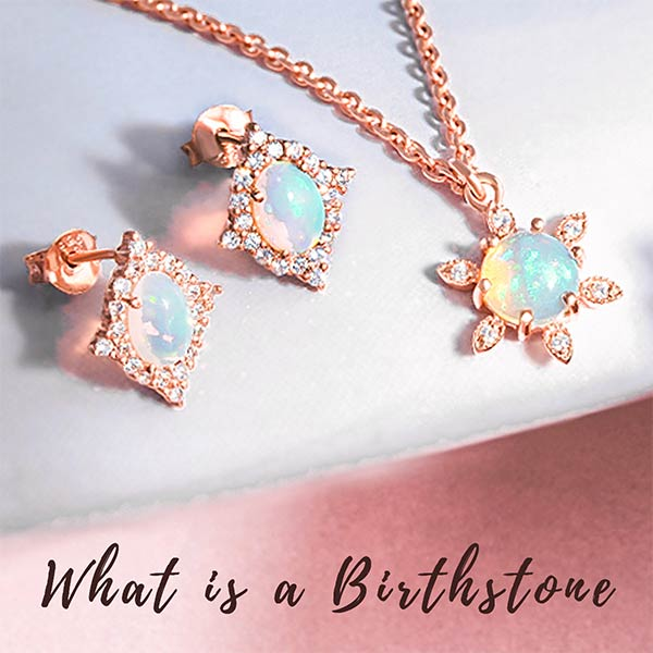 What Is A Birthstone?