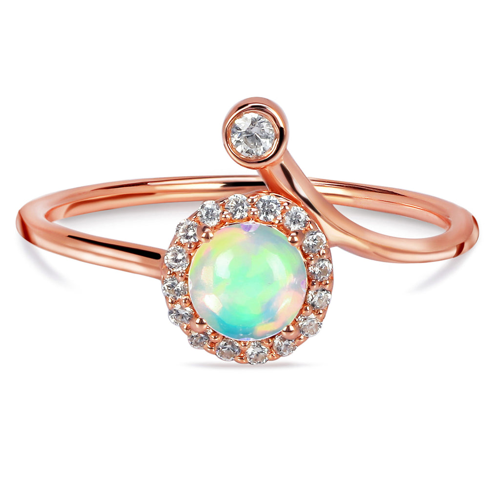 Opal Ring-Immortal