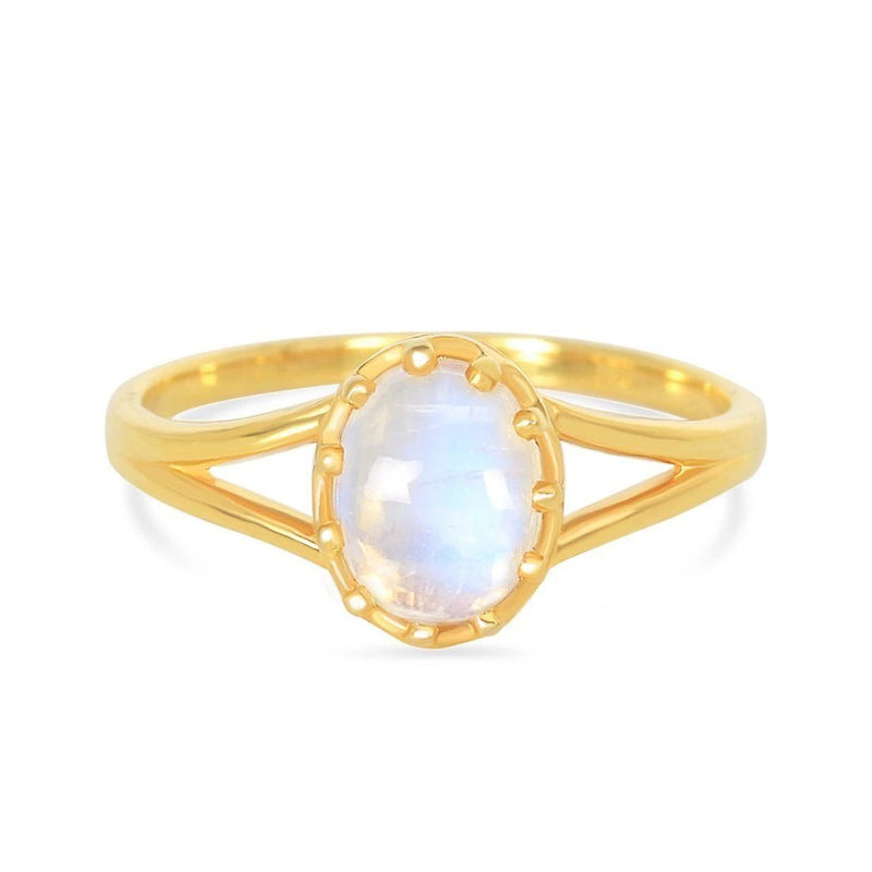 Moonstone Ring - Verve