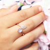 Moonstone Ring - Harmony