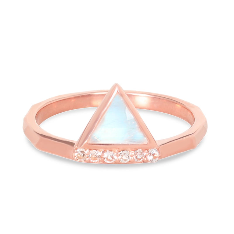 Moonstone Ring - Ardour