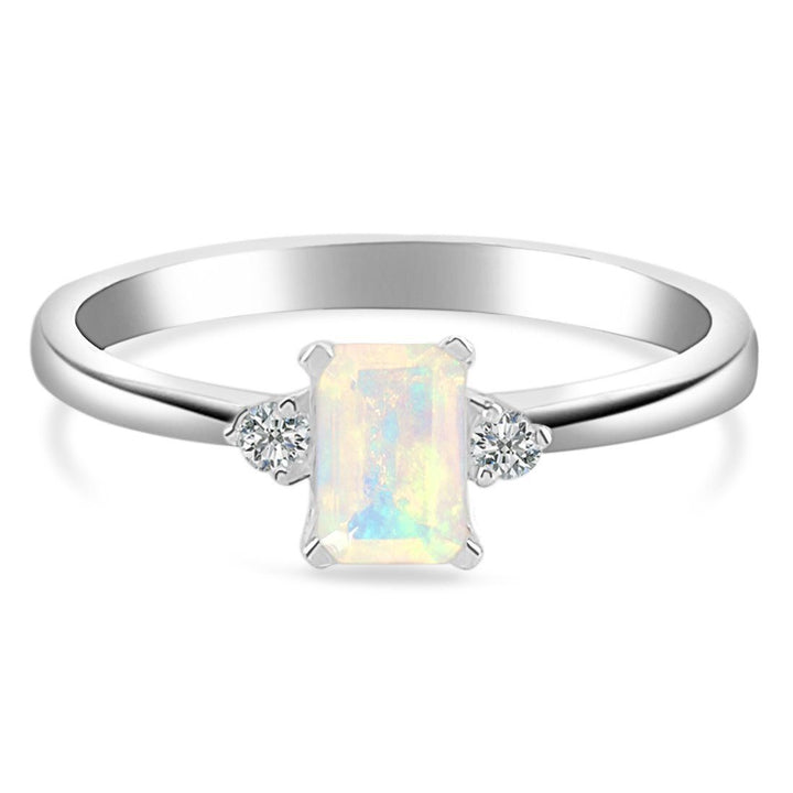 Opal Ring – Lure