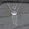 Moonstone Necklace-Moon Child