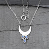 Moonstone Necklace-Moon Magick