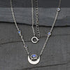 Moonstone Necklace-Old Soul