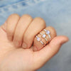 Moonstone Ring - Leisure