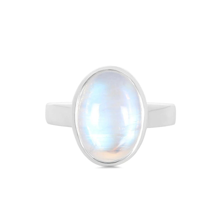 Moonstone Ring - Meraz
