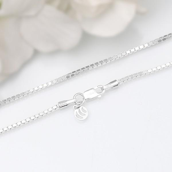 931 Sterling Silver chain