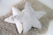 Load image into Gallery viewer, SALE!  Zoid Star Cushion   [z-oi-dh] - Co-Lab SA