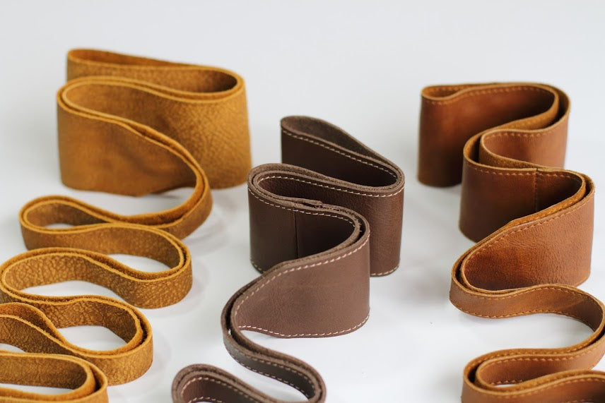 Van Wyk Belt   [f-un-vay-kh] - Co-Lab SA
