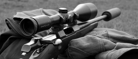 Choosing and using night vision optics