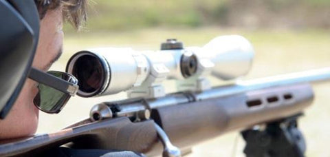 How to improve your shooting accuracy