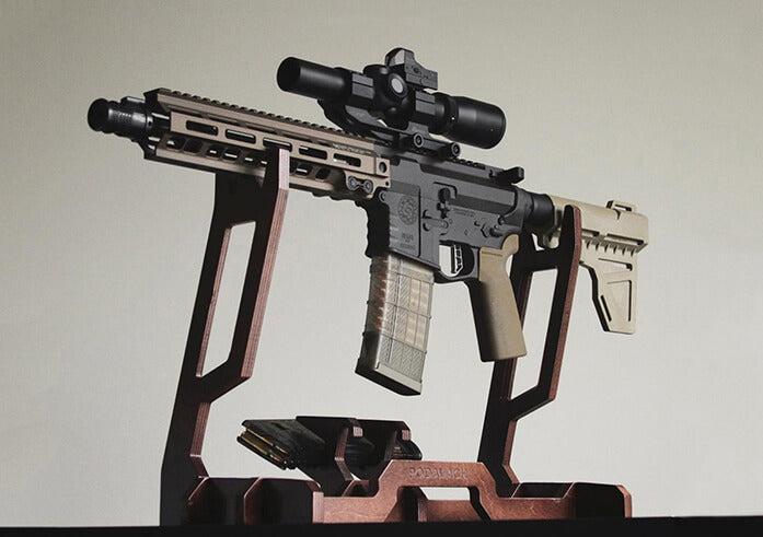 Speed loaders for AK and AR platforms