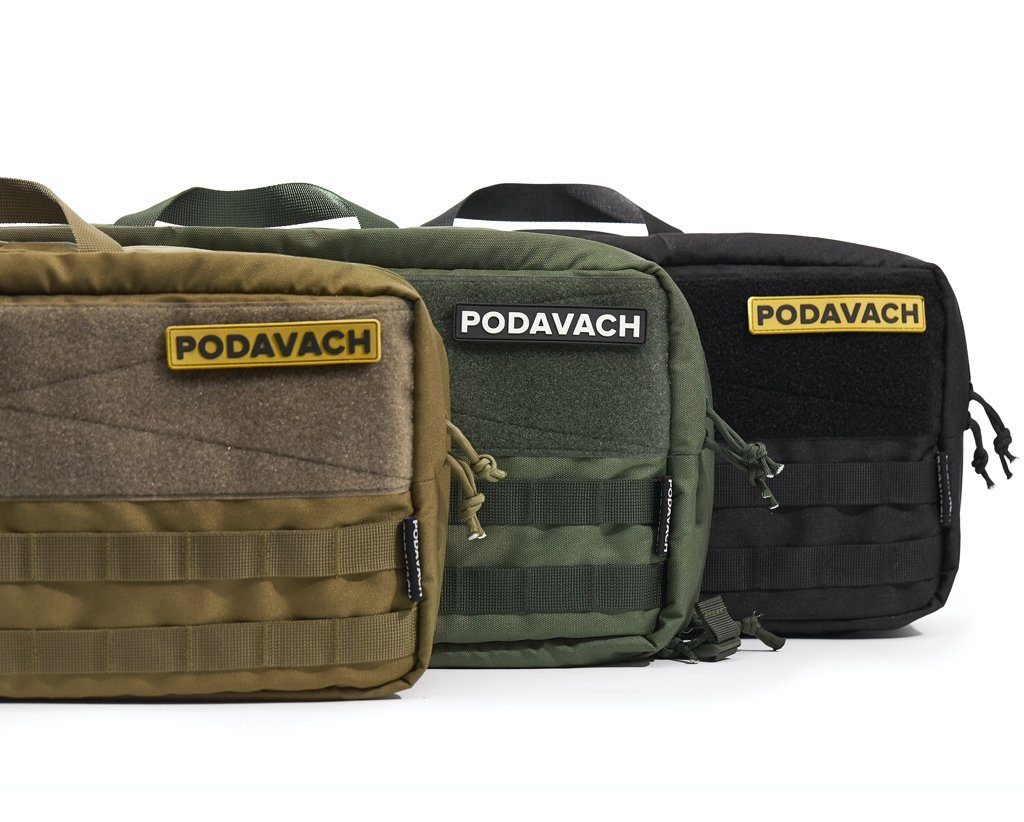Mag Range Bag Case Podavach | Ukrainian Firearm Accessories