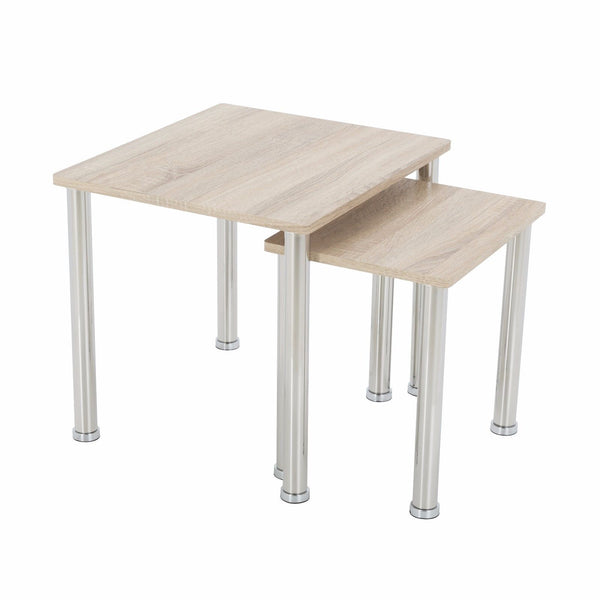 Elias 2 Piece Nest of Tables