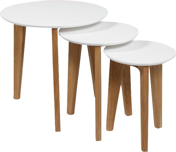 Westy 3 Piece Nest of Tables