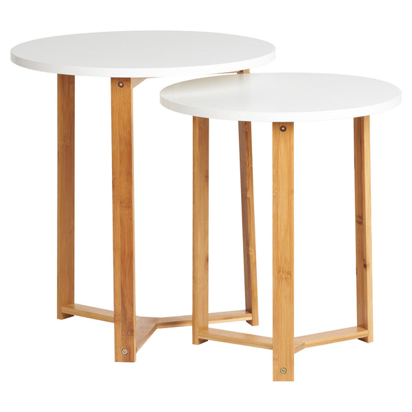 Oslo 2 Piece Nest of Tables