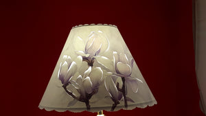 Morning Magnolia Lamp Shade