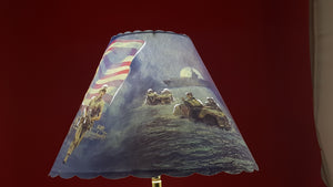 Marine Lamp Shade