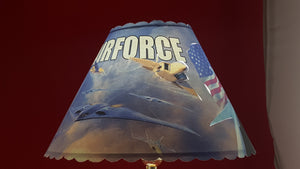 Airforce Lamp Shade