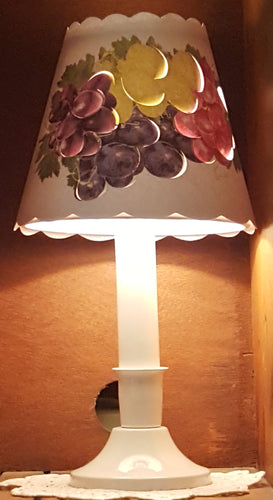 Grapes Shade