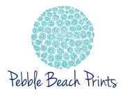 Pebble Beach Prints