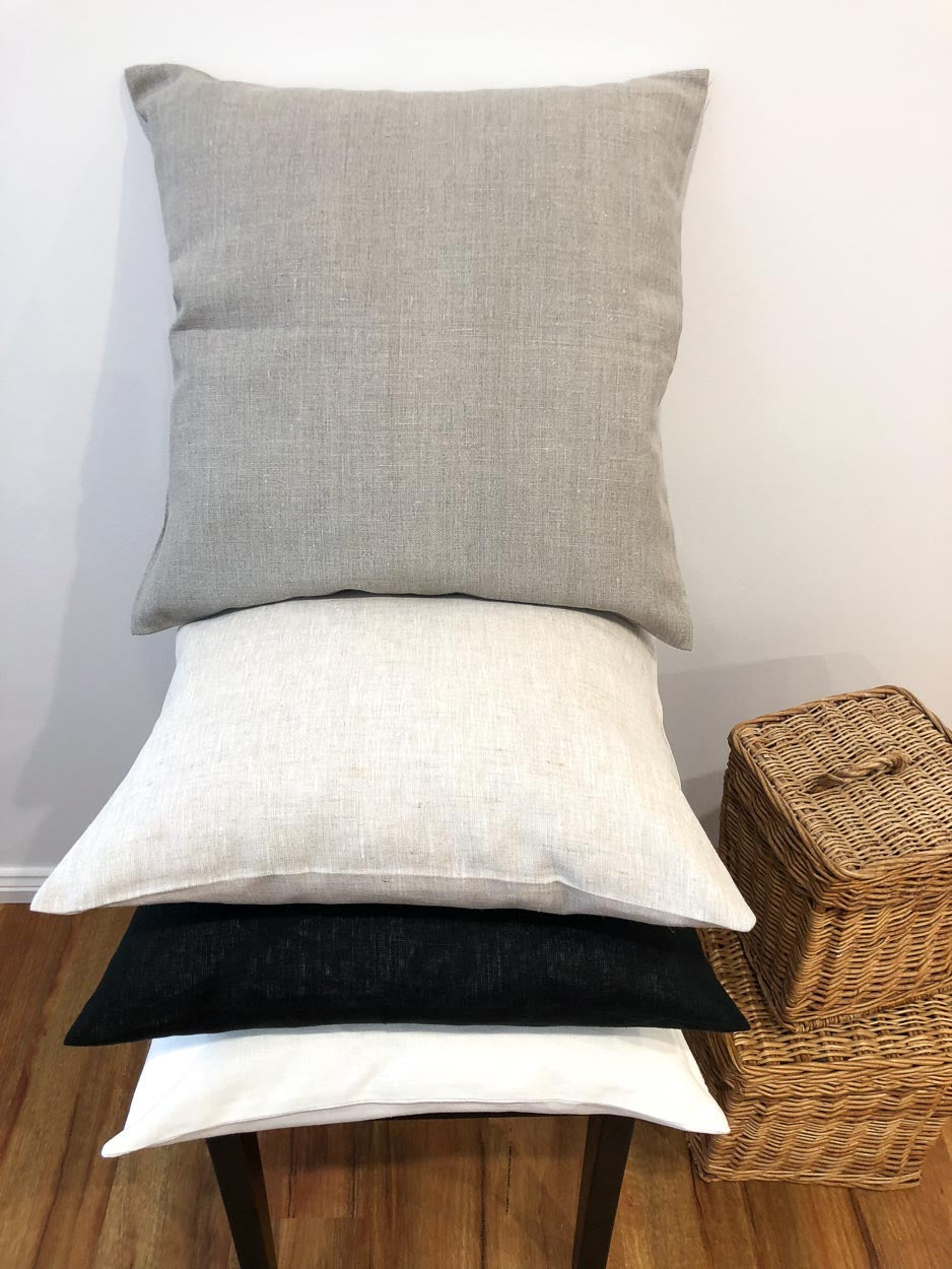 Cushion Cover: Plain