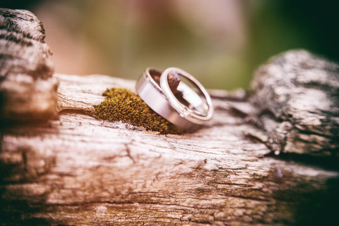 40+ Wooden Wedding Rings You Will Never Wish To Take Off
