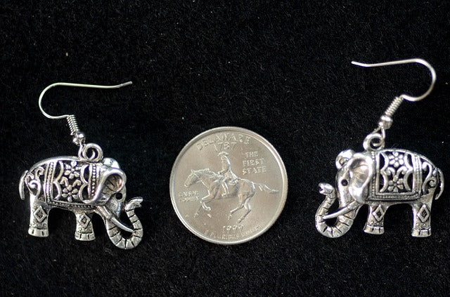 22 Unique Elephant Jewellery Offers to Shop