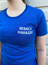 Branch Manager (Womens)