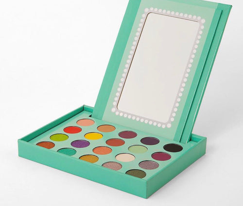 BH Cosmetics Daisy Marquez Palette