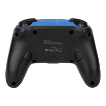 PowerA Enhanced Wireless Controller For Nintendo Switch - Link Blue