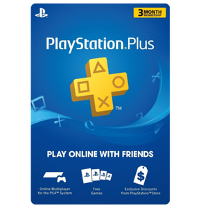 PlayStation Plus Membership - Lebanon